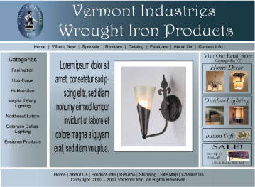 Vermont Industries